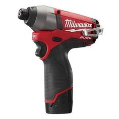 milwaukee m12 14 inch impact driver kit