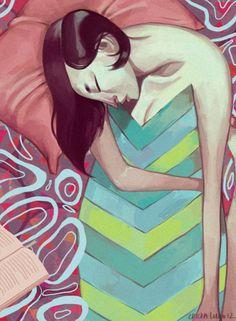 Oshan by Ericka Lugo