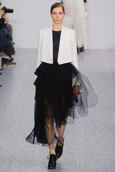 Chloé Fall 2013 RTW Collection - Fashion on TheCut