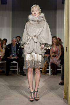 Alberta Ferretti Demi Couture 2012