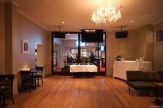 Royal Derby Hotel (Function Room) in Fitzroy, Melbourne - function room hire Melbourne, Derby, Room Hire, Function Room, Party Venues