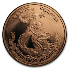 Bullion Trend Mark 1 Oz Copper Round 999 Fine 2nd Amendment Preserve Your Right To Bear Arms New Other Bullion