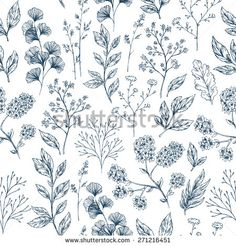 Graphic Flower Stock Photos, Images, & Pictures | Shutterstock