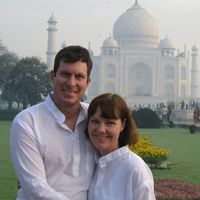 Not a blog, but good tips on how to retire early like this couple.