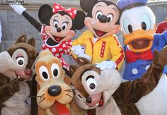 charactersphotos.canalblog mickey | Mickey et ses Amis (Mickey Mouse and his…