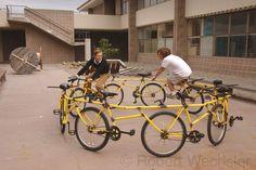 Circular-Bike By Robert Wechsler  Haben Sie auch das Gefühl mit der Firma im Kreis zu fahren?  #Controlling #Rentabilität  >>> repined by www.kontor-weyers.de
