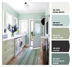 Superb Paint Colors From Chip It! By Sherwin Williams Laundry Area, Basement  Laundry,