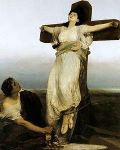 Nisi Dominus: St. Julia of Corsica: A Saint For Our Time