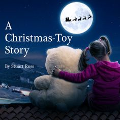 'A CHRISTMAS-TOY STORY': Brand New 2016 Children's Christmas Musical, for ages 5-11. Includes three different age-appropriate scripts and super catchy songs. http://www.learn2soar.co.uk/christmas-nativity-plays/a-christmas-toy-story-childrens-christmas-musical