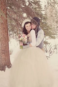 Would have loved a winter, snowy wedding! @Misty Schroeder Case I created a board for you as I said I would!!