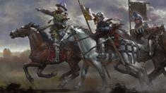 Band of Bastards: Conheça o novo DLC de Kingdom Come: Deliverance - Arena Xbox Fantasy Warrior, Fantasy Rpg, Medieval Fantasy, Kingdom Come Deliverance, Knight Drawing, Renaissance, Warhammer Fantasy Roleplay, Medieval Drawings, Studios