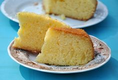 Everybody Eats Well in Flanders: RCC #5 - Rice Cooker Steamed Butter Cake