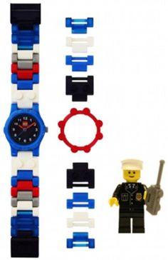 LEGO Kids' 4291329 City Watch at http://suliaszone.com/lego-kids-4291329-city-watch/