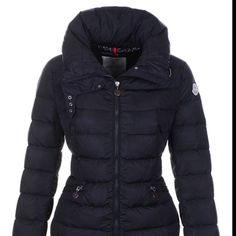 Love this Moncler jacket