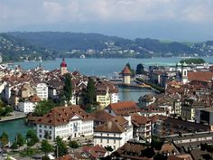 lake luzerne switzerland | Lake Wallpapers Nature Lucerne Switzerland 2013-2014 ~ HD Pictures ...