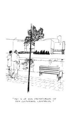 crematorium of cultureel centrum
