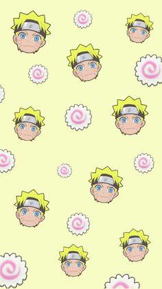Bring Naruto Wallpaper for screen Naruto Wallpaper Iphone, Wallpaper Animes, Wallpapers Naruto, Cute Anime Wallpaper, Animes Wallpapers, Iphone Wallpapers, Wallpaper Wallpapers, Beautiful Wallpaper, Tumblr Wallpaper
