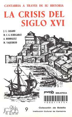 La crisis del siglo XVI
