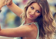 10 provas de que a top Gisele Bündchen é #atitudeboaforma