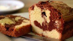 Feralf - Receta: Budín de Limón y Chocolate http://feralf.com/index.php/blog/cocina/item/budin-de-limon-y-chocolate-marmolado-2