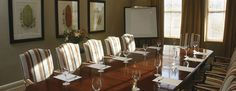 Quarters Hotel Conference Venue in Durban situated in the KwaZulu-Natal Province of South Africa.