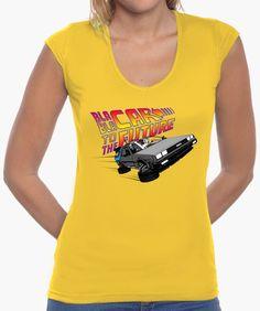 G-Shirt Bla Bla Car to the Future