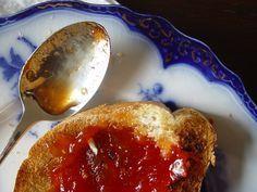 Doce de tomate - Portuguese tomato jam