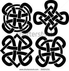 celtic knotwork templates - Google Search