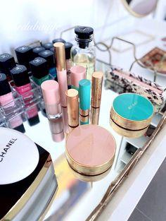 GUCCI 2020 Cosmetic / Makeup Reveal Dubai Life, Makeup Cosmetics, Gucci, Blog, Beauty, Blogging, Beauty Illustration