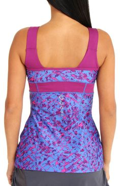 Moving Comfort Bestie Tank 300517 - Moving Comfort T-Shirts & Tops