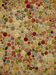 Queenie's Needlework: 13th Tokyo International Great Quilt Festival, 2014 - Part 1