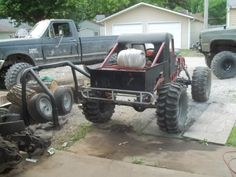 the legend truck build thread ( offroad ) - Page 4 - DIY Go Kart Forum Go Kart Buggy, Off Road Buggy, Mini Jeep, Mini Bike, Go Karts For Kids, Homemade Go Kart, Electric Go Kart, Diy Go Kart, Offroader