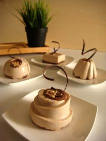 Panna Cotta, Cheesecake, Pudding, My Favorite Things, Ethnic Recipes, Food, Grande, Sweets, Gifts