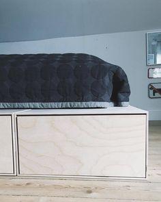 Boligcious bygger seng.... IGEN!