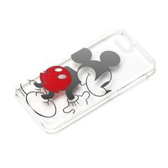 Disney Clear Hard Case for iPhone 5s/5 (Mickey Mouse) PGA Co., Ltd. http://www.amazon.com/dp/B00F33AOJ6/ref=cm_sw_r_pi_dp_Akjkub1Y59C50