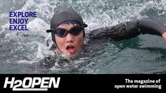 To be the global commercial and social hub for open water swimming