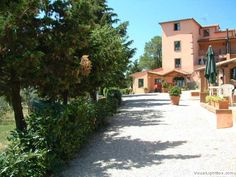 Agriturismo Il Belvedere Country Houses - Massa Marittima Toscana Italy (agriturismo, maremma, toscana, tuscany, farm holidays)