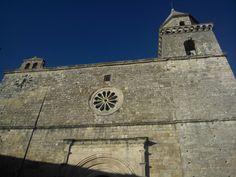 Chiesa Matrice, Cropani (Catanzaro). Calabria. Italy.