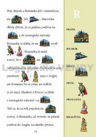 Logopedické pexeso a obrázkové čtení L-R-Ř | www.logopedie-vendy.cz