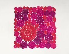 Tapis Crochet, Patricia Urquiola (Paola Lenti)