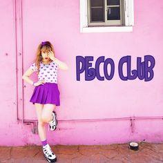 PECO CLUB   shop.bubbles-sawthecity.com/blog