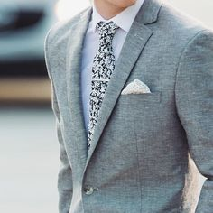 Patch up your style with the season's most polished patterns.