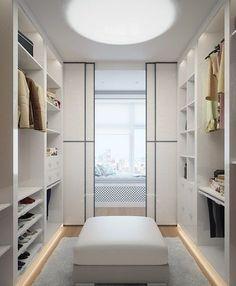 14 Walk In Closet Designs For Luxury Homes , Walk In Closet Design, Bedroom Closet Design, Master Bedroom Closet, Closet Designs, Closet Walk-in, Dressing Room Closet, Dressing Room Design, Dressing Rooms, Walk Through Closet