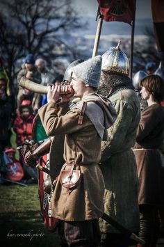 "Rękawka 2015 - annual Rękawka festival in Kraków, fot. © karnowakphoto  Rękawka (meaning literally ""a sleeve"") is an old tradition of gathering around the Krakus Mound (Polish: Kopiec Krakusa) on the first Tuesday after Easter. The Krakus Mound is the oldest of the surviving artificial mounds in the city Kraków [more about them here]. A legend says about a wise and good ruler Krak (or Krakus) who greatly contributed to the growth of the city in the early medieval times and eventually gave it…"