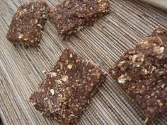 healthy cliff bars