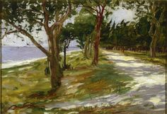 William Woodward, Henderson Point, Pass Christian, Mississippi  1909