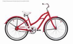 FELT CRUISER LUV 3-v (2015) - Cruiserpyörät - Polkupyörät - Polkupyöräkauppa