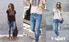 Como usar: calça boyfriend - BLOG MERCI | Fashion, Lifestyle & Beauty