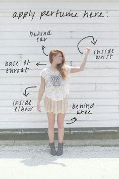 -Teenage girl..