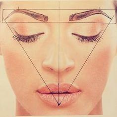 "Polubienia: 84, komentarze: 1 – SCHÖNMACHER👑 (@schoen_macher) na Instagramie: ""#dergoldeneschnitt #goldencut #microblading #gesichtsproportionen #zirkel #goodmood #goodbrows…"""